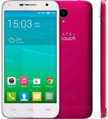OneTouch Idol 2 Mini 6016X