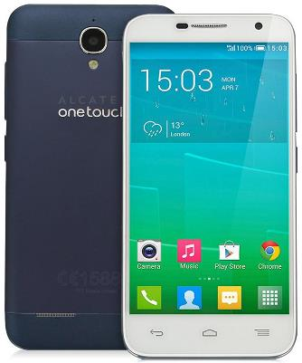 OneTouch Idol 2 mini L 6014X