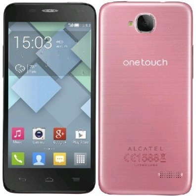 OneTouch Idol Mini 6012X