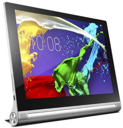 Yoga Tablet 10 2 16Gb 4G (1050L)