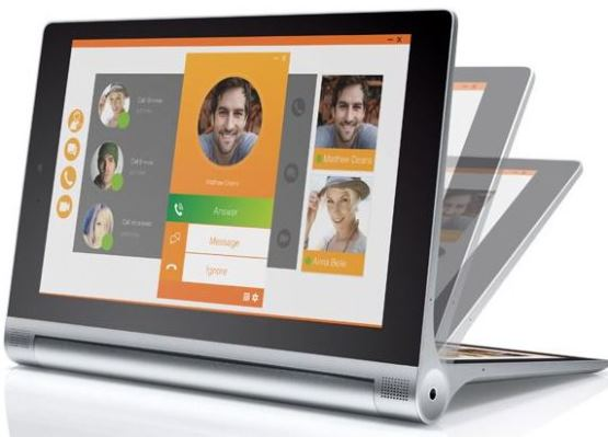 Yoga Tablet 2-830L LTE 16GB