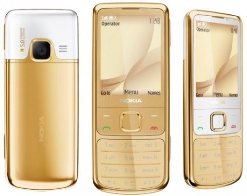 6700 Classic  Gold Edition