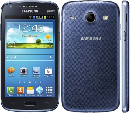 Galaxy Core Duos GT-I8262