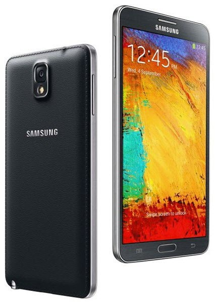 Galaxy Note 3 LTE 4G SM-N9005