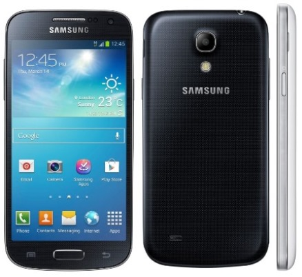 Galaxy S4 Mini LTE GT-i9195