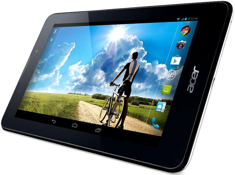 Iconia Tab 7 (A1-713HD)